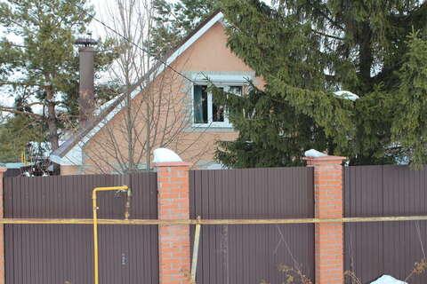 Продам дом в Новосемейкино - Фото 1
