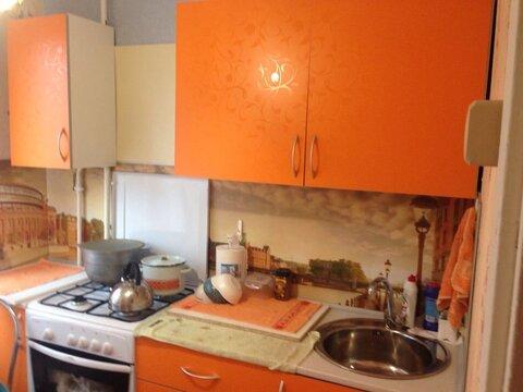 Продается 3 комнатная квартира в городе Реутов - Фото 1