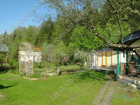 Киевское ш. 48 км от МКАД, Шеломово, Дача 180 кв. м - Фото 5