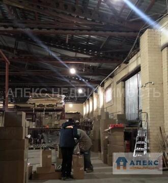Продажа склада пл. 1774 м2 Долгопрудный Дмитровское шоссе - Фото 2