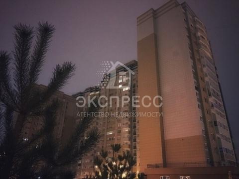 Продам 3-комн. квартиру, 3-й Заречный микрорайон, Заречный проезд, 43 - Фото 4