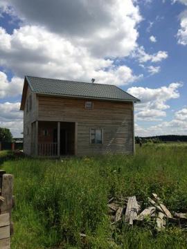 Продается дом в д.Подлипки - Фото 2