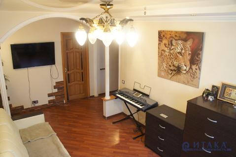 2-к квартира Приморское шоссе 28, Купить квартиру в Выборге по недорогой цене, ID объекта - 321744542 - Фото 1