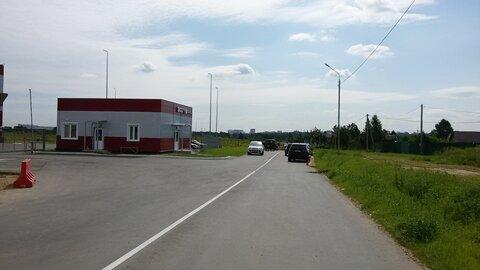 Пром. участок 50 сот для бизнеса в 10 км от МКАД вблизи г.Химки - Фото 5