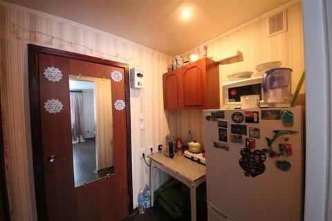 Продается 1-к квартира (малогабаритная / молодоженка / гостинка) по . - Фото 1