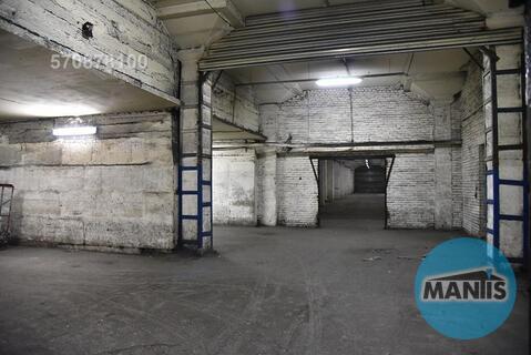 Сдаются теплые склады, шаг колон 6-х 6, высота потолков 6 метров, панд - Фото 4