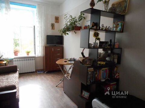 Продажа комнаты, м. Выборгская, Ул. Выборгская - Фото 2
