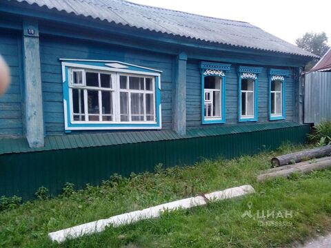 Продажа дома, Саранск, Ул. Ботевградская - Фото 1