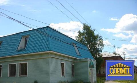 Продам помещение свободного назначения в д.Тургенево Меленкоского р-на - Фото 1