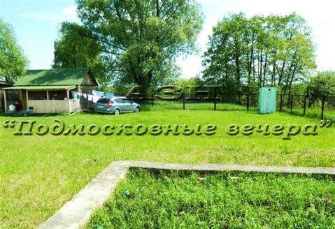 Носовихинское ш. 25 км от МКАД, Старая Купавна, Дача 21 кв. м - Фото 1