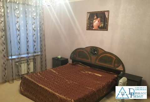 Комната в 2-й квартире в Люберцах,7м пешком до метро Лермонтовский пр - Фото 1