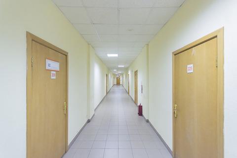 Аренда офиса 26,1 кв.м, Проспект Ленина - Фото 3