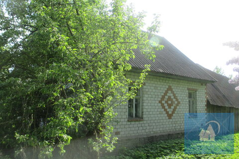 Кирпичный дом в большой деревне - Фото 4