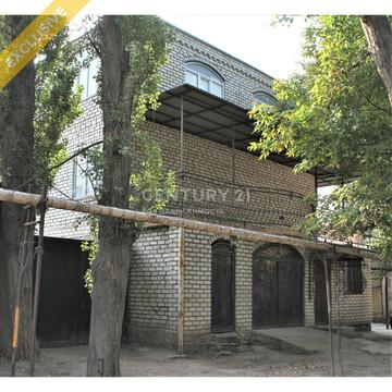 Продажа частного дома по ул. А.Алиева, 168 м2 - Фото 1