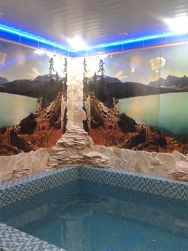 Продается готовый бизнес-банный комплекс - Фото 1
