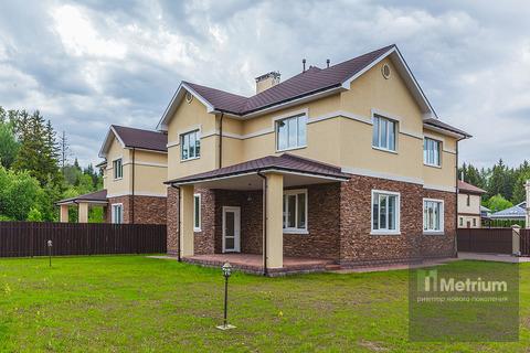 Продажа дома, Мартемьяново, Наро-Фоминский район, Оссия - Фото 2
