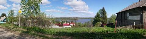 Продажа участка, Кириллов, Кирилловский район - Фото 4