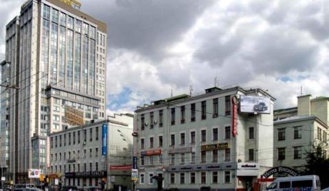 осз 9991,4 кв. м. на Ленинском проспекте - Фото 1