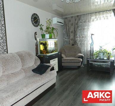 Продается квартира г Краснодар, хутор Ленина, Буковый пер, д 18 - Фото 4