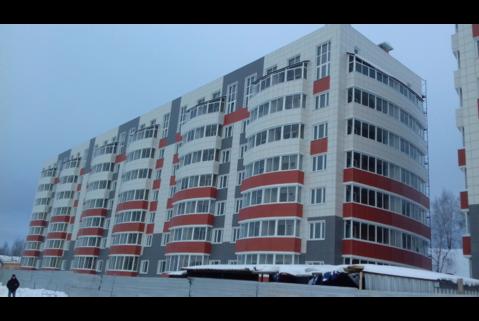 Однокомнатная квартира в ЖК Рублевское предместье - Фото 2