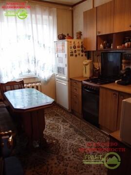 3-х комнатная квартира 60 м2 в хорошем состоянии в центре Харьковской . - Фото 2