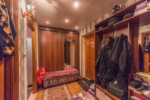 Продается 1-к квартира (московская) по адресу г. Липецк, пр-кт. Победы . - Фото 5