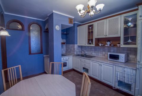 4-х комнатная квартира в Аренду м. Марьино - Фото 1