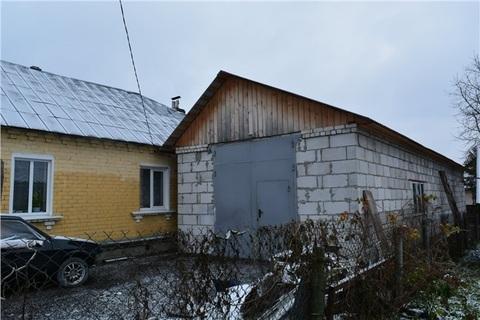 Продажа дома, Брянск, Осоавиахима пер. - Фото 2