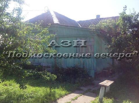 Егорьевское ш. 26 км от МКАД, Устиновка, Дом 38 кв. м - Фото 2