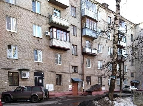 Продажа комнаты в 3-х комн.кв. в г. Электросталь ул. Советской д. 7 - Фото 1