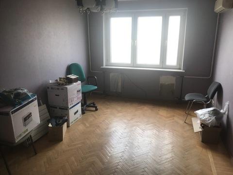 Продается 3-х комнатная квартира у метро Жулебино - Фото 1