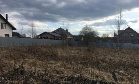 Продается земельный участок для строительства дома, Новая Москва. - Фото 2