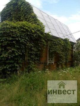 Продается 2х-этажная дача 40 кв.м на участке 6 соток, Шапкино СНТ Дубки - Фото 2