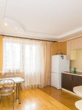 Улица Неделина 15в; 1-комнатная квартира стоимостью 20000 в месяц . - Фото 4