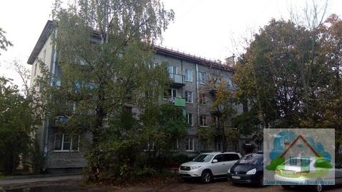 Продается 1-я квартира в Приозерске