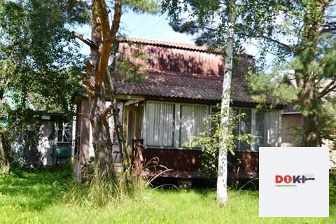 Продажа дачи в деревне Верейка Егорьевский район - Фото 1