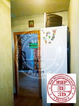 Продается 1 комнатная квартира в Савёлово. - Фото 2