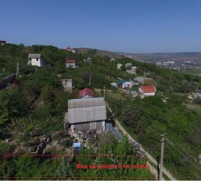 Продажа участка, Севастополь, Ул. Благодатная - Фото 2