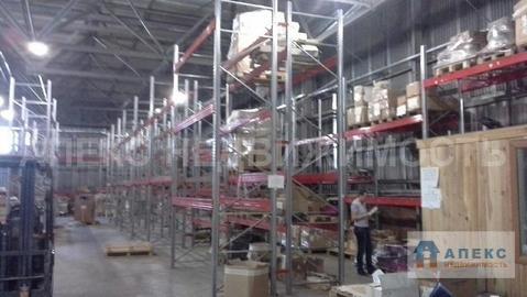 Аренда склада пл. 500 м2 Одинцово Можайское шоссе в складском . - Фото 4