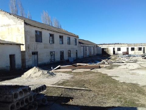 Промышленная база в бахчисарайском районе - Фото 4