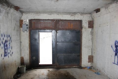 Продаю просторный гараж в капитальном гаражном комплексе ГСК арм в Сев - Фото 1