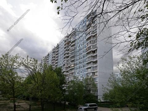 Продажа квартиры, м. Проспект Вернадского, Ул. Раменки - Фото 1