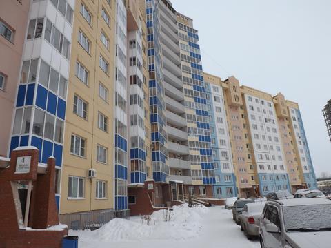 Продается 1комнатная квартира на левом берегу в районе метромоста. - Фото 1