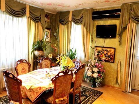 Красивый дом 300 кв.м. на участке 12 (24) сот. Заезжай и живи. - Фото 4