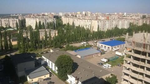 Аренда квартиры, Воронеж, Ул. Беговая - Фото 1