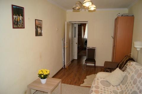 Продается 2-комнатная квартира в Наро-Фоминске - Фото 3