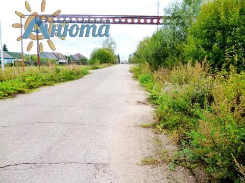 Продается участок 15 соток в заповеднике «Барсуки» - Фото 4