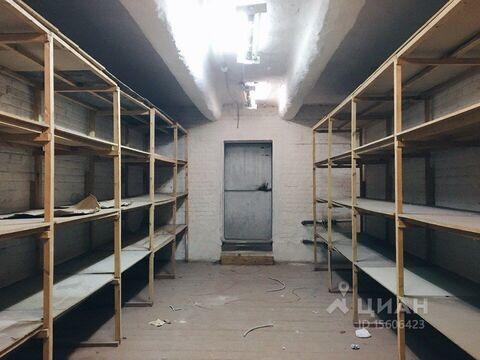 Продажа склада, Оренбург, Коммунальный пер. - Фото 1