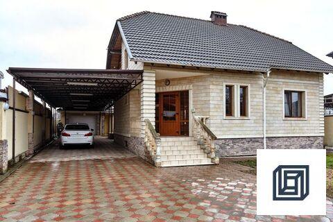 Продажа дома, Елизаветинская, Улица Дубинская - Фото 1