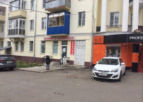 Сдается в аренду торговая площадь г Тула, ул Д.Ульянова, д 21/30 - Фото 1